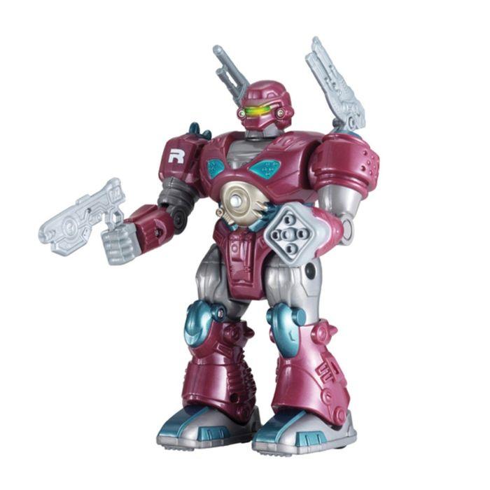 """Игрушка-робот """"Red Revo"""", 17,5 см (красный)"""