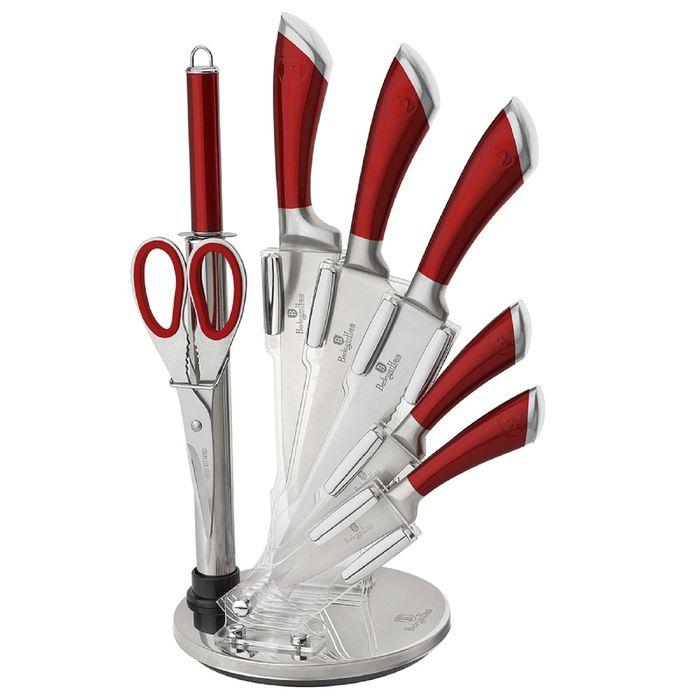 Наборы Ножей Интернет Магазин
