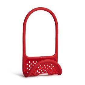 Органайзер для раковины Sling, цвет красный