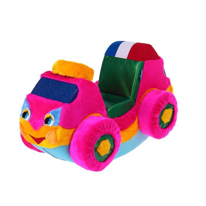 Качалка-автомобиль «Малыш»