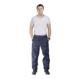 Брюки рабочие, размер 44-46, рост 182-188 см Ош