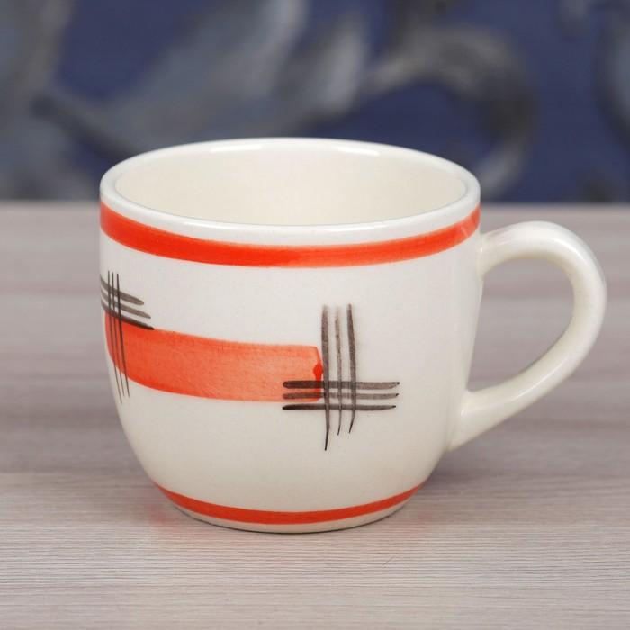 """Чашка """"Одесская"""", абстракция, 0.25 л - фото 678162"""