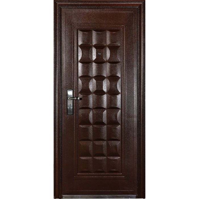 Дверь входная MARK M19-MP 2050X960 (левая)