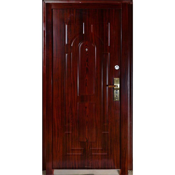Дверь входная MARK M36-LP 2050X860 (левая)