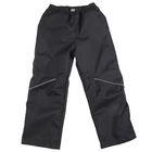 """Брюки для мальчика """"LEE"""", рост 98 см, цвет чёрный CS17-09"""