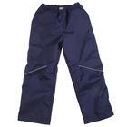 """Брюки для мальчика """"LEE"""", рост 98 см, цвет синий CS17-09"""