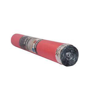 Подложка Arbiton Optima Thermo Aquastop для ламината 1,5мм, 1х10м, 10м2