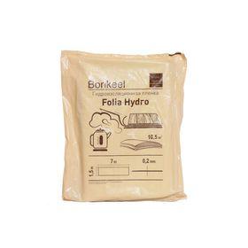 Гидроизоляция Bonkeel Folia Hydro 0,2мм, 1,5м Х 7м, 10,5м2