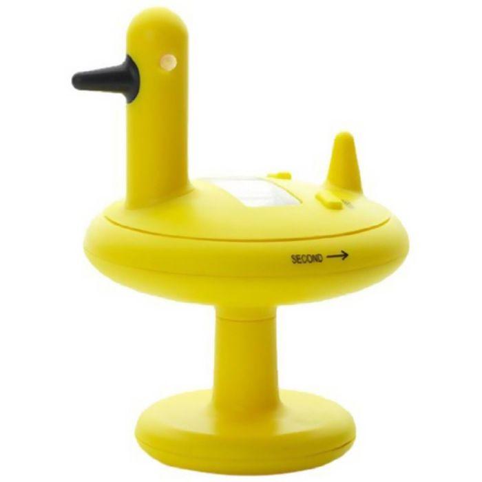 Кухонный таймер Duck, жёлтый