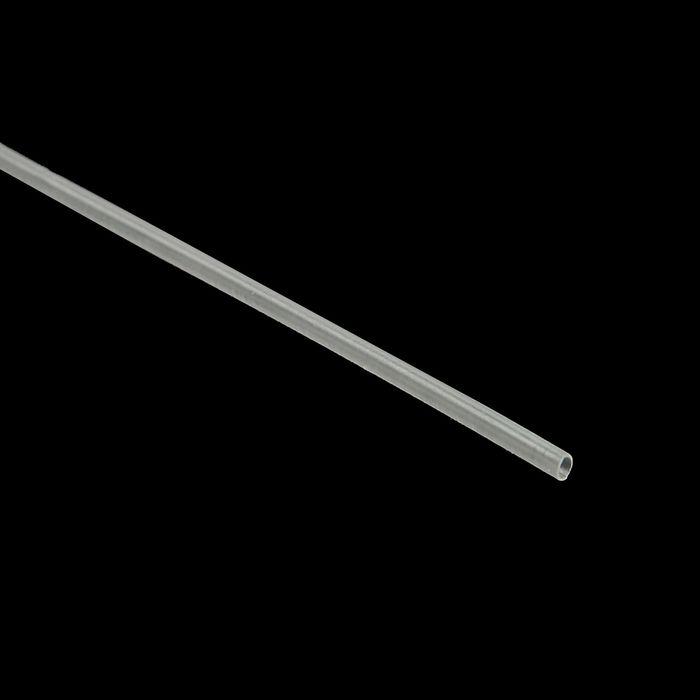Термоусадочная трубка Radpol, 2.4/1.2, прозрачная