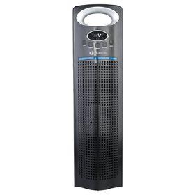 Воздухоочиститель Timberk TAP FL150 SF, 60 Вт, 25 кв.м,  антибактериальная лампа, черный Ош