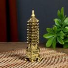 """Нэцкэ """"Пагода"""", 9 уровней"""