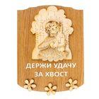 "Ключница открытая ""Птица счастья"" 16х21 см   МИКС"