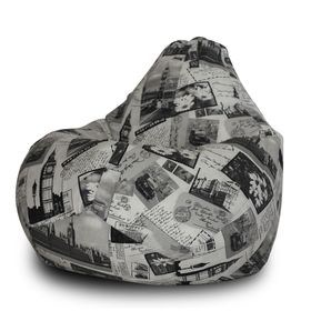 Кресло-мешок «Лондон»