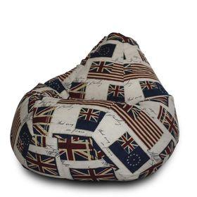 Кресло-мешок «Флаги»