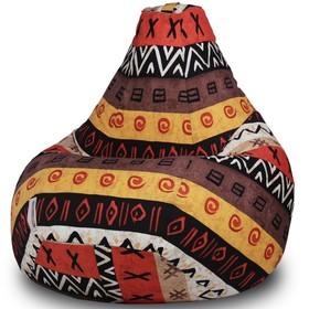 Кресло-мешок «Африка»