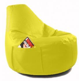 Кресло-мешок Comfort Gold, экокожа