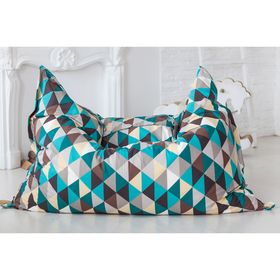Кресло-подушка «Изумруд»