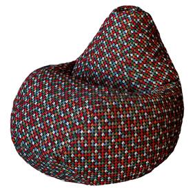 Кресло-мешок «Гусиная лапка»