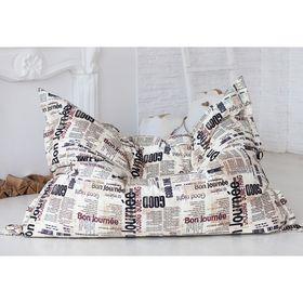 Кресло-подушка «Бонджорно»