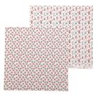 Бумага для скрапбукинга Coffee, 30.5 × 30.5 см, 180 г/м