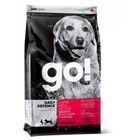 Сухой корм GO! для щенков и собак, ягненок, 2,72 кг.