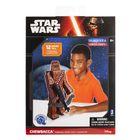 Конструктор из бумаги Star Wars Chewbacca
