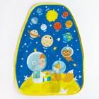 Незапинайка на автомобильное кресло «Полетели» - фото 105547464