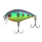 Воблер TsuYoki Swing SR 35F, вес 3,5 г, цвет 001
