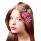 """Набор для декорирования волос """"Цветочки"""""""