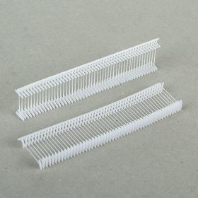 Набор пластиковых соединителей для пистолета-маркиратора, 5000 шт., длина 1.5 см