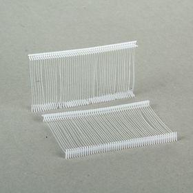 Набор соединителей пластиковых для пистолета-маркиратора, 5000 шт., длина 5 см
