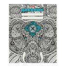 """Дневник для 1-11 класса, мягкая обложка """"Слон"""", 40 листов"""