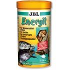 Корм из целиком высушенных рыб и рачков для крупных водных черепах,JBL Energil, 1 л. (150 г.)   1829