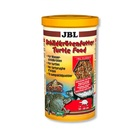 Корм JBL Schildkrötenfutter для черепах, 100 мл, 11 г
