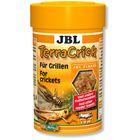 Корм для сверчков и других кормовых насекомых, 100 мл. (75 г.), JBL TerraCrick
