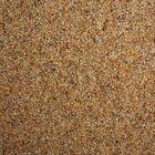 """Грунт натуральный UDeco River Amber """"Янтарный песок"""" для аквариумов, 0,4-0,8 мм, 6 л"""