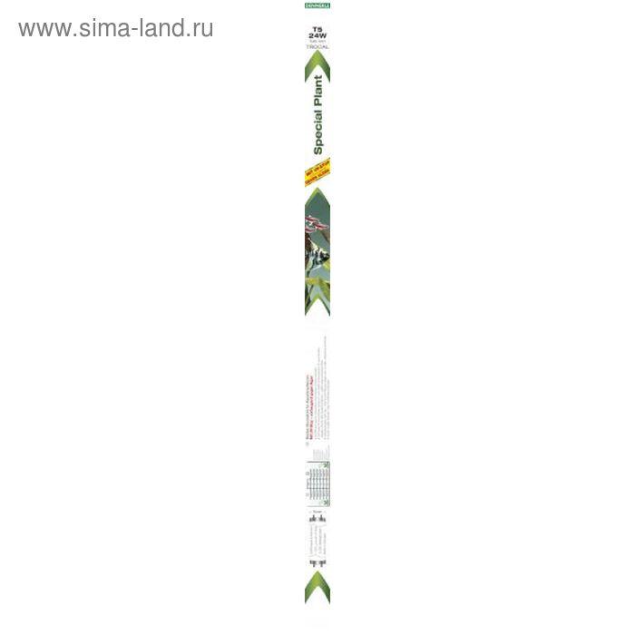 Люминесцентная Т5 лампа Dennerle Special Plant 28 ватт, длина 590 мм.