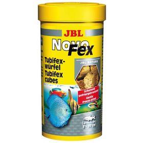Корм JBL NovoFex для рыб, трубочник, 100 мл., 10 г.