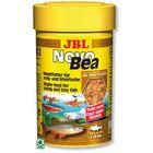 Корм JBL NovoBea для гуппи и других маленьких аквариумных рыб, 100 мл., 30 г.