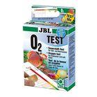 Тест для точного определения содержания кислорода в пресной и морской воде, а также в прудах, JBL Sa