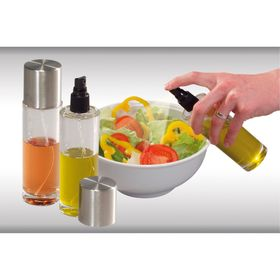 Дозатор для масла пластик Kesper, металл