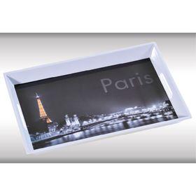 Поднос с ручками Paris, 50 х 35 х 4,5 см