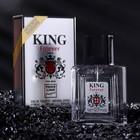 Туалетная вода King Forever Intense Perfume, мужская, 100 мл