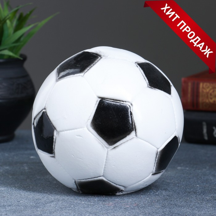 "Копилка ""Мяч"" 15см"