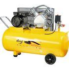 Компрессор воздушный DENZEL PC 2/100-370, 2,2 кВт, 370 л/мин, 100 л