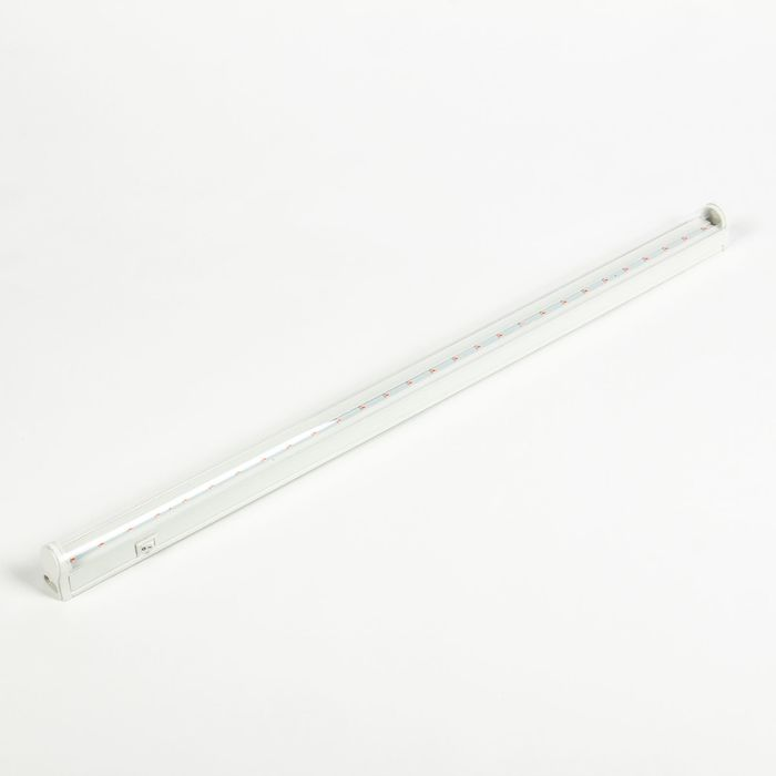 Светильник светодиодный ASD СПБ-T8-ФИТО, 8 Вт, 230 В,  IP40, 595 мм для роста растений