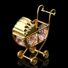 сувениры детской тематики с кристаллами Swarovski