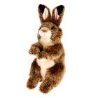 """Мягкая игрушка """"Кролик WWF """", 18 см"""