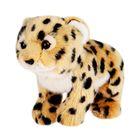 """Мягкая игрушка """"Леопард WWF"""", 20 см"""